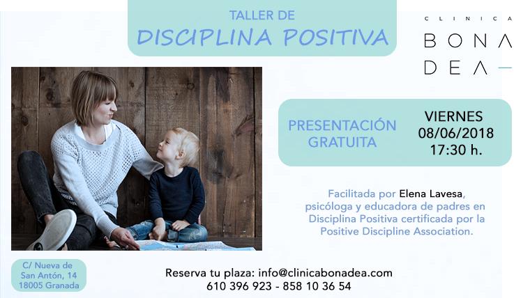 disciplinaPositiva V8